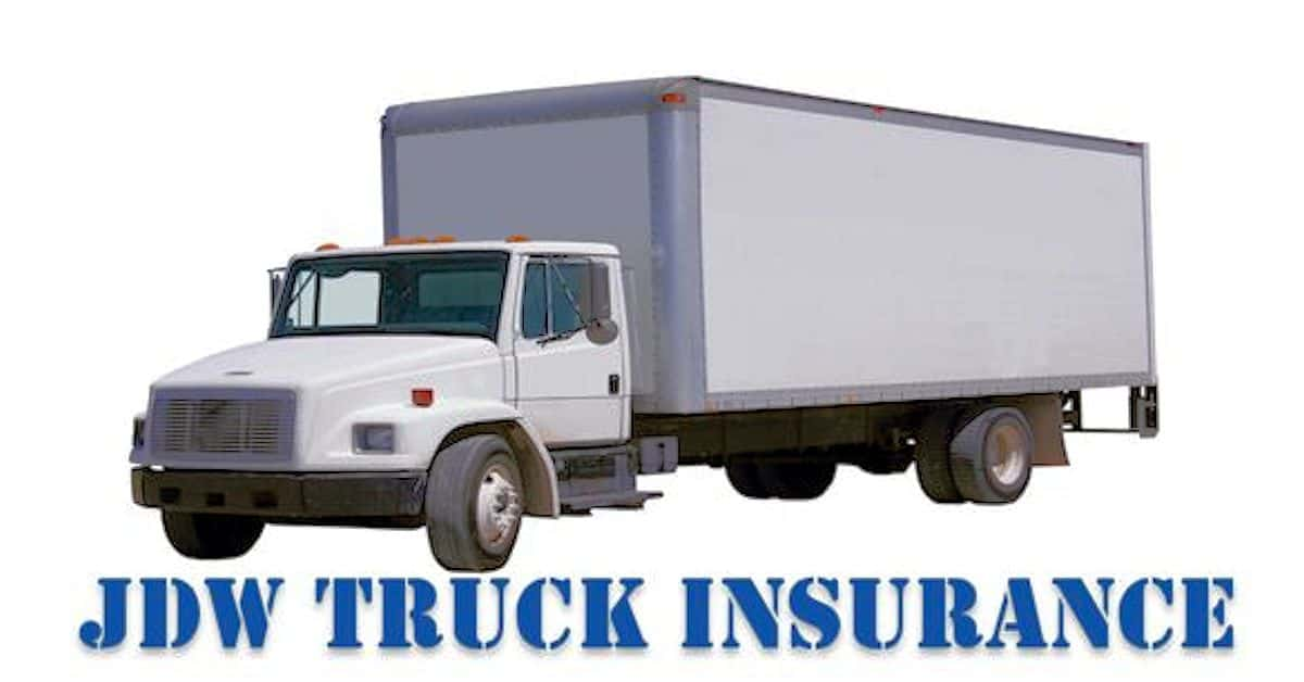 Box Truck Insurance and Box Truck Insurance Requirements
